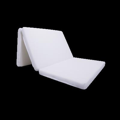 Colchón Nieve 3D